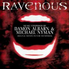 ravenous - Ravenous