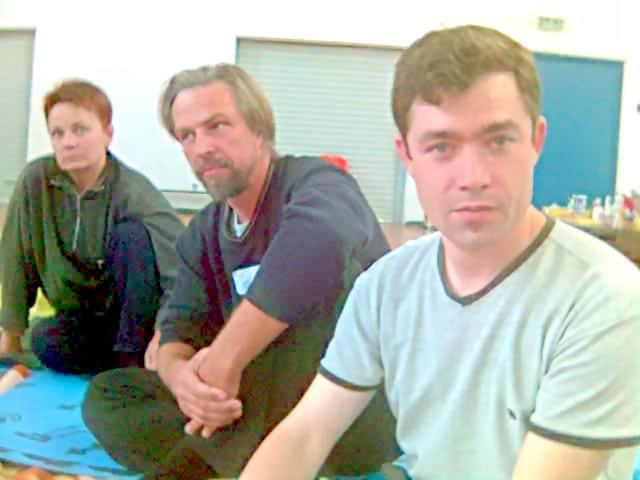 26 03 05 1207 - Между Сциллой и Харибдой - семинар В.Баскакова