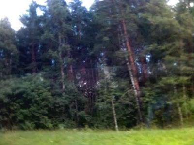 10 07 05 1657 - Москва-1: прибытие