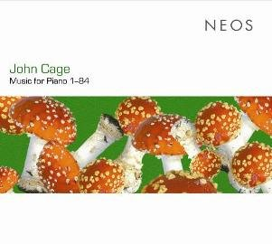 John Cage – Music for Piano 1 84