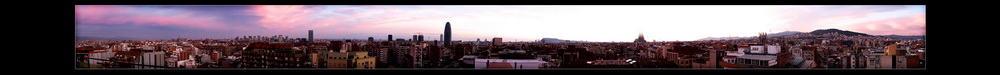 Untitled Panorama1 copy resize - Вернулся вот из Барселоны...