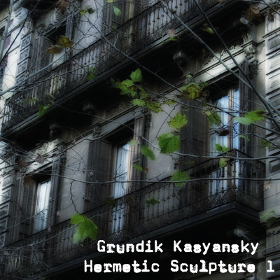 "img 1101 copy - Kunstkamera, KUNS0010, ""Hermetic Sculpture 1"""