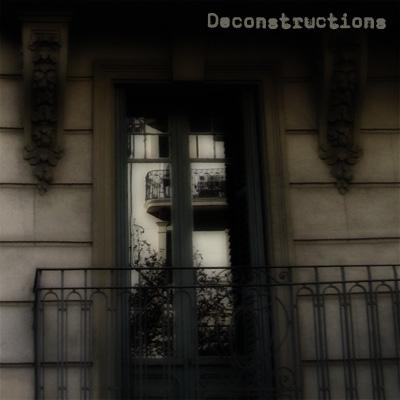 "img 1124 copy - Kunstkamera, KUNS0023, ""Deconstructions. 1998″"