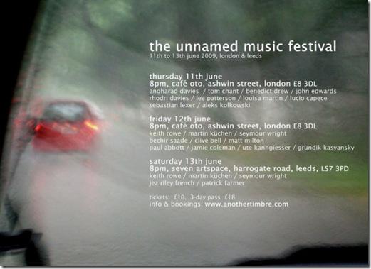 unnamedfestivalleafletlowres thumb1 - The unnamed music festival