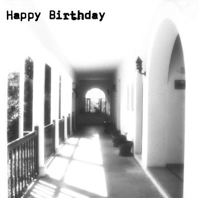 """IMG 1452 copy - Kunstkamera, KUNS0027, """"Happy birthday″"""
