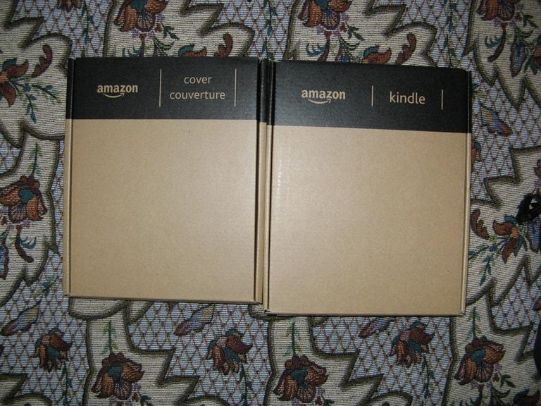 16489 original - Kindle 3: отзыв счастливого покупателя