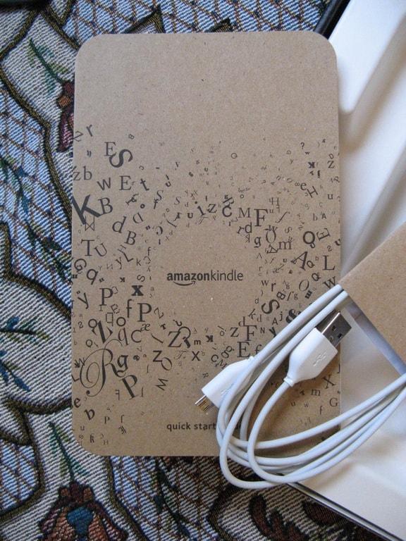 17386 original - Kindle 3: отзыв счастливого покупателя