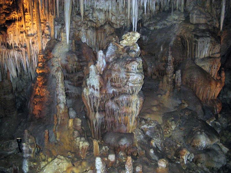 26990 original - Сталактитовая пещера Сорек