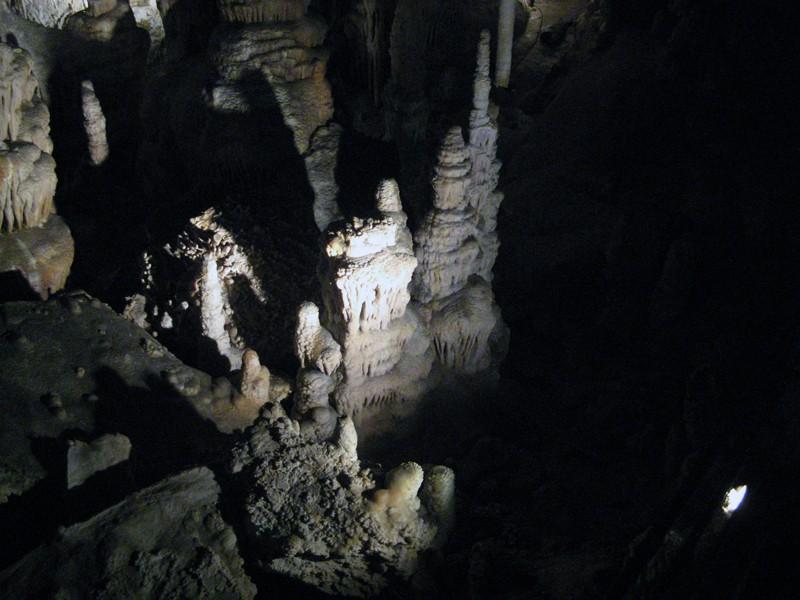27308 original - Сталактитовая пещера Сорек