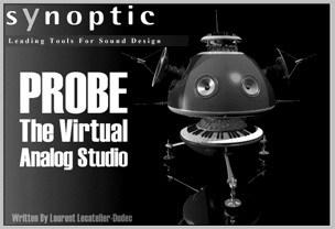 114 - Лекция 8: Виртуальные синтезаторы и сэмплеры: обзор
