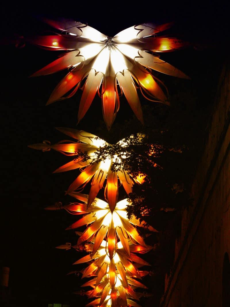 20965 original1 - Ночной фестиваль Света в Иерусалиме