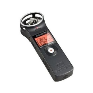 31xLHs99lcL. SL500 AA300  - Эх, давно хотел неплохое портативное записывающее устройство