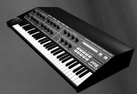 63 - Лекция 8: Виртуальные синтезаторы и сэмплеры: обзор