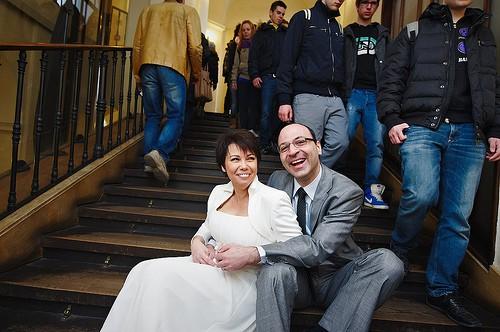 6895679488 76214a9cf0 - Несколько фоток со свадьбы
