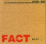 "apocalyptic album - ""One Second Before The Planet Blows Up (Apocalyptic Album)"", 1999 (FACT 004)"