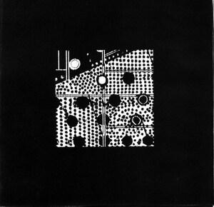 """cherny2 - Kunstkamera, KUNS0021, """"Cherny album. 1996"""""""