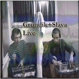 grusla2 - 27.07.00 Live at Habama theater