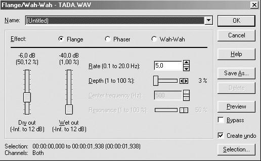 index22 - Лекция 3: Кузница звука: Sound Forge