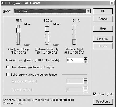 index31 - Лекция 3: Кузница звука: Sound Forge