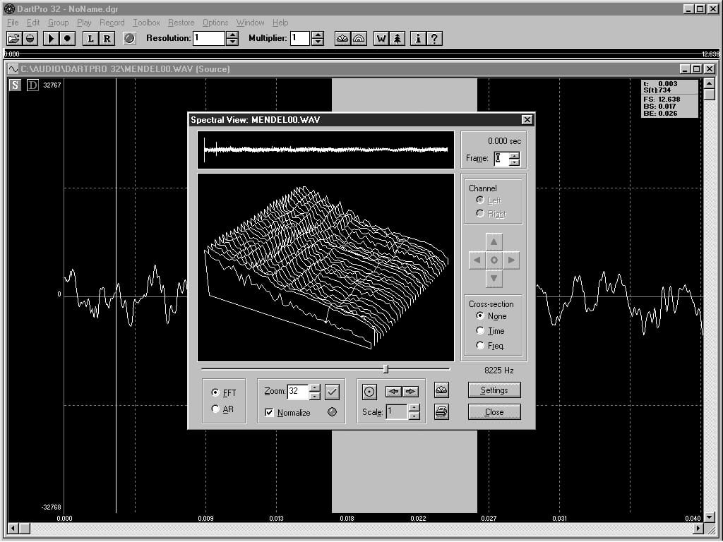 index47 - Лекция 4: Кузница звука: Sonic Foundry — Ах, этот шумный мир