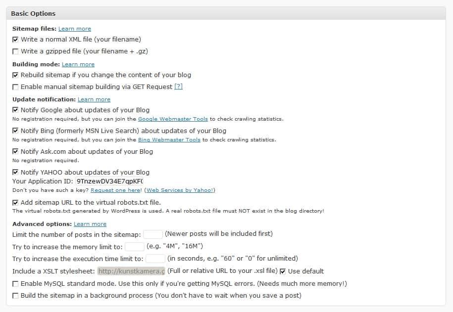 index512 - Урок 9. Описание рекомендованных плагинов для Wordpress