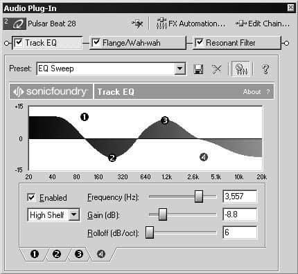 index92 - Лекция 3: Кузница звука: Sound Forge