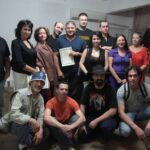 Группа НЛП-мастер 2011
