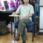 Анатолий Юдовский - НЛП-мастер 2008