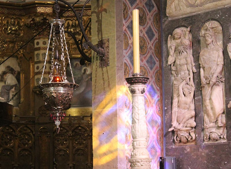 IMG 2235 - Монастырь Монтсеррат