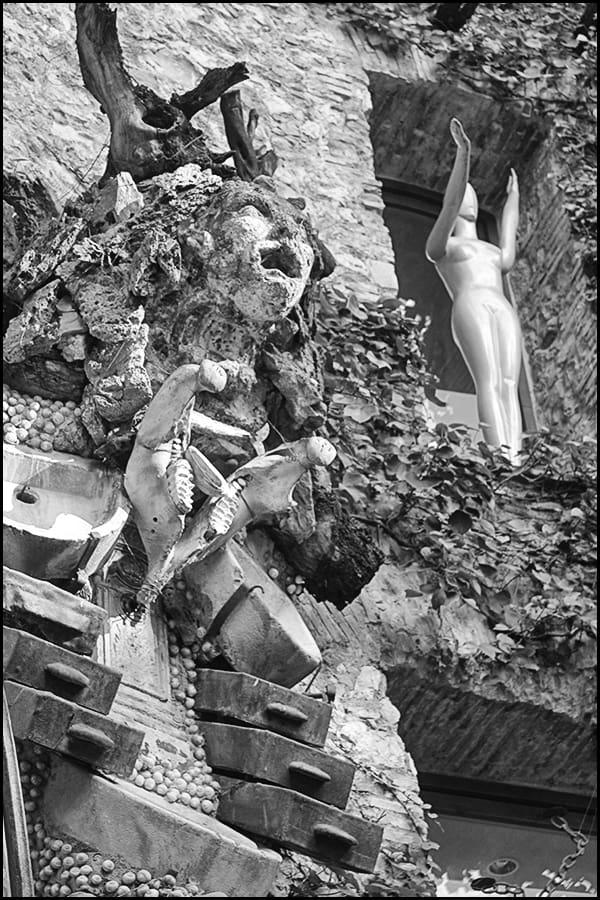 IMG 2395 - Фигерас - Театр-Музей Сальвадора Дали