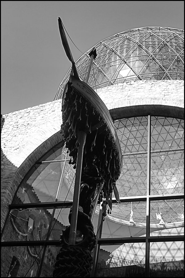 IMG 2396 - Фигерас - Театр-Музей Сальвадора Дали