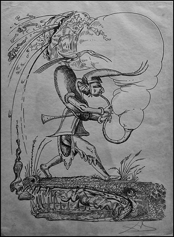 IMG 2410 - Фигерас - Театр-Музей Сальвадора Дали