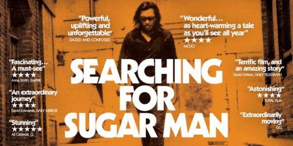 Searching for Sugar Man - В поисках сахарного человека