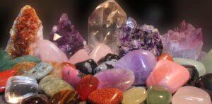 Индивидуальный подбор камней и минералов по карте рождения