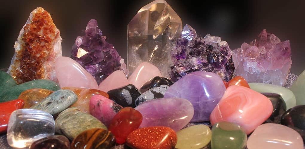 Kamni proekt - Камни и минералы / Энергия звезд на Земле