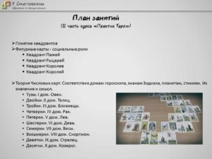 "plan 2 chast 300x225 - Курс ""Практик Таро"""