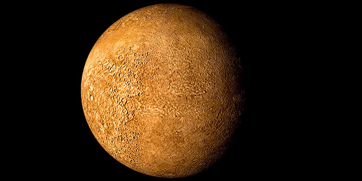 Mercury2 - Меркурий