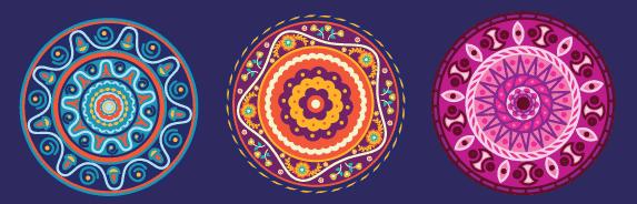 mandaly - Аудиотренинг. Мандалы сущностных состояний