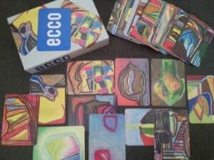 20150503 114845 300x225 - Самоучитель работы с колодой Ecco