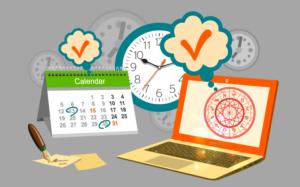 Нахождение благоприятной даты (элекция)