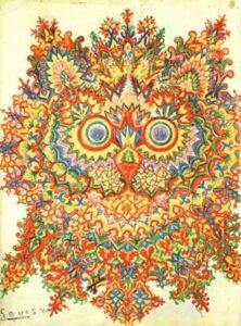 луис уйэн - кот 2