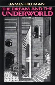 hillman underworld 195x300 - Джеймс Хиллман и потусторонний мир