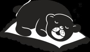bear 3 300x174 - Детская привязанность