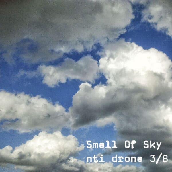 """nti drone 600x600 - Kunstkamera, KUNS0032, """"nti drone 3/8″"""