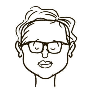 Cartoon Portrait Creator2 300x300 - Вы где-то спрятали свою печаль? Тест на наличие депрессии